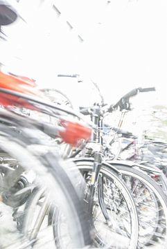 Bicyclettes, aliénées sur Norbert Sülzner