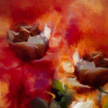 rozen van Andreas Wemmje