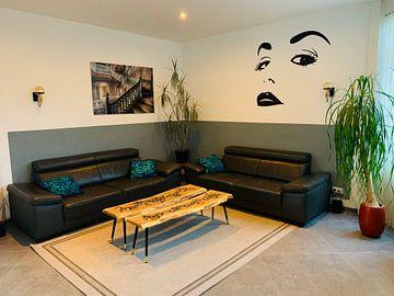 """Kundenfoto: Lost Place - Villa """"ums Eck"""" von Carina Buchspies"""