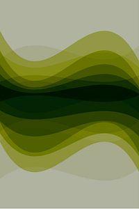 Stripes - Waves