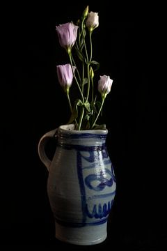 Bourgondisch stilleven van Noortje Muller