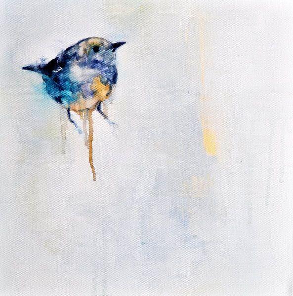 Wren van Maria Kitano