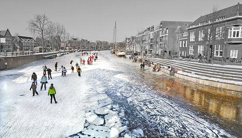Haarlem Winter van