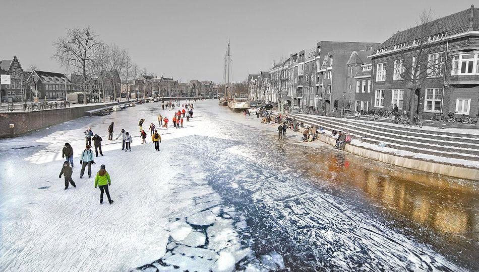 Haarlem Winter
