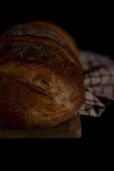 Verse gebakken brood van zippora wiese