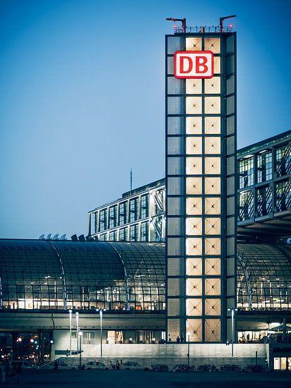 Berlin – Hauptbahnhof