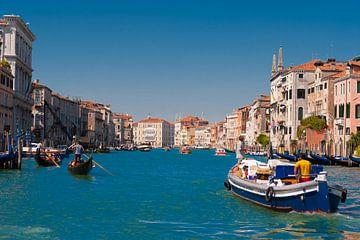 Venetië  van Brian Morgan