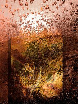 Splashes of Life Fall van Rudi Lippi