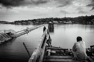 Sangkhlaburi Mon brug