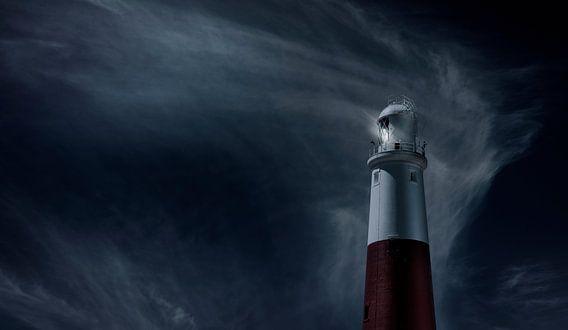 1225 Portland Bill Lighthouse