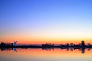 Early morning light Otheense Kreek
