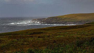 Storm van By Foto Joukje