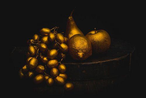 Hollandse meesters goud