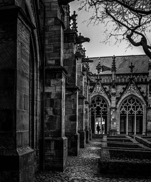 Pandhof<Utrecht van Robin Pics (verliefd op Utrecht)
