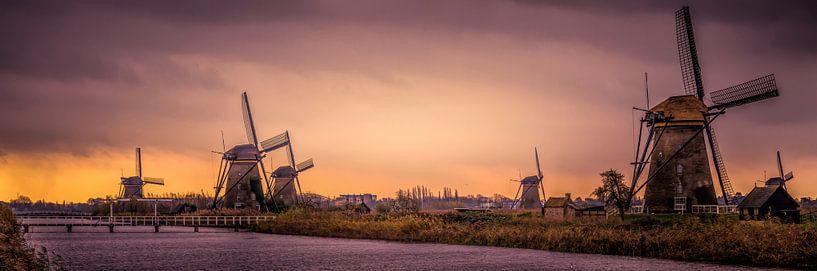 De schoonheid van het platteland van Joris Pannemans - Loris Photography