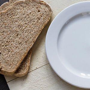 Brood op de plank