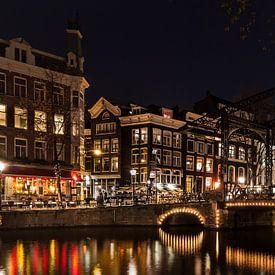 Amsterdam van René Rollema