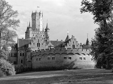Schloss Marienburg, Landkreis Hildesheim von Ralf Schroeer