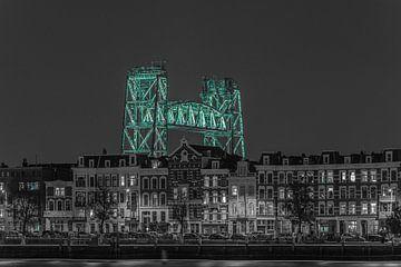 Rotterdam, De Hef van Erik Noort