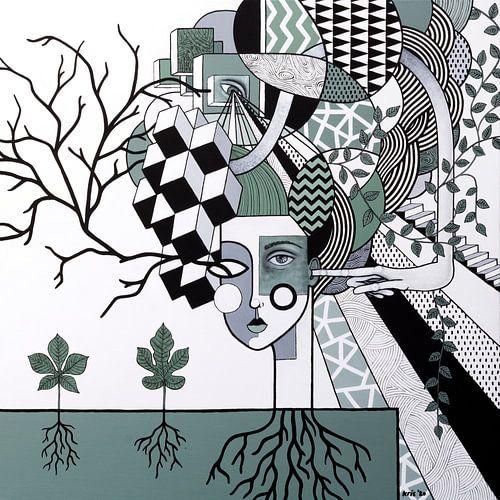 Observer of the mind (nr.2020-12)