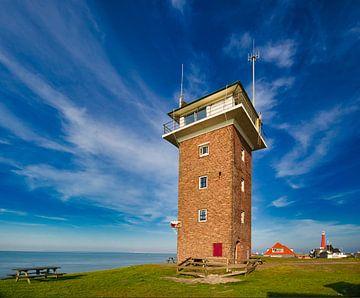 Turm der Küstenwache von peterheinspictures