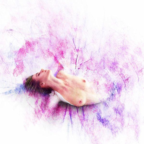 Colored Passion 01 van Silvio Schoisswohl
