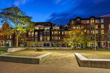 Basiliekplein Oosterhout van Pixel Meeting Point