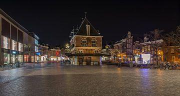 De Waag in Leeuwarden  van