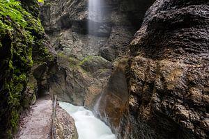 Partnach Gorge
