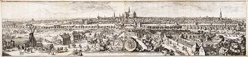 Haarlem, Romeyn de Hooghe van
