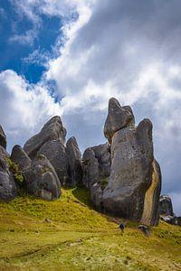 Imposant Kura Tawhiti, Nieuw Zeeland
