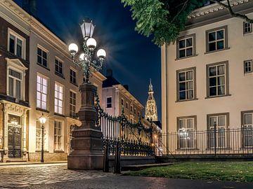 Stadspark Valkenberg in Breda von Ronald Westerbeek