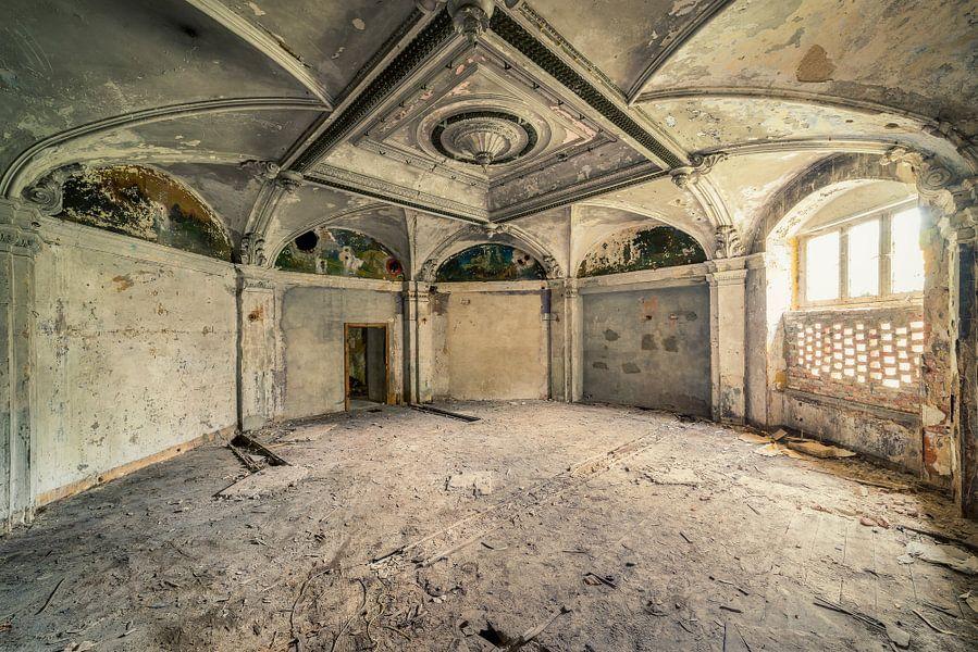 Villa Stucco van Michael Schwan
