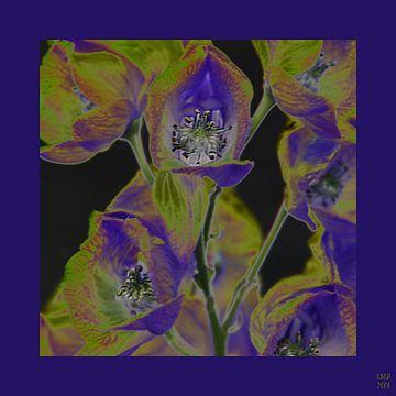 bloemen van Karin Keesmaat Kijk-Kunst
