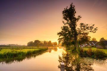Polders een hollands beeld