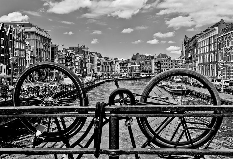 Amsterdam van Tonia Beumer