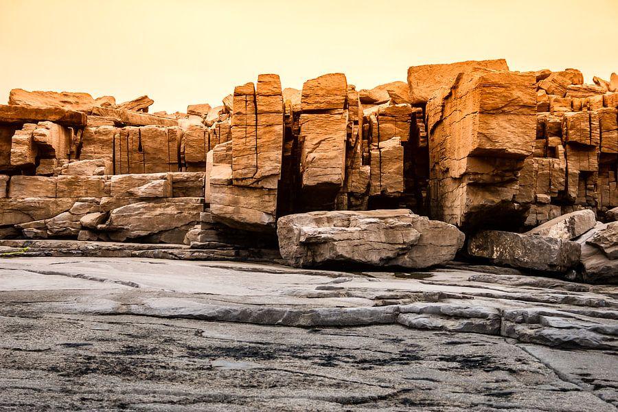Ireland Rocks van Joep Oomen
