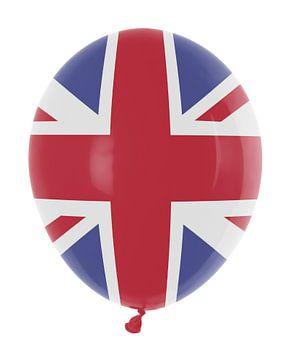 Ballon van BVpix