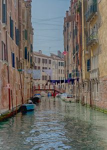 Venedig von Elly Brans