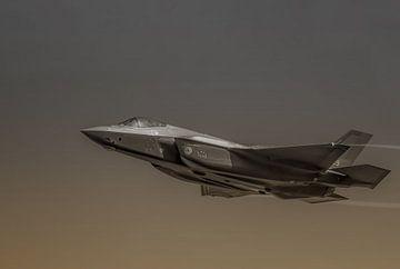 F-35 Lightning II, F-35A van Gert Hilbink