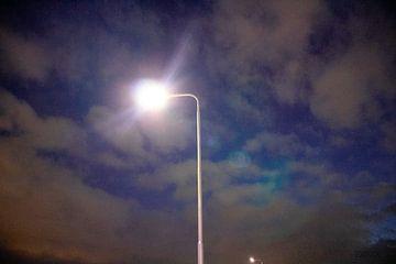 Light in Daytime van vdBrink
