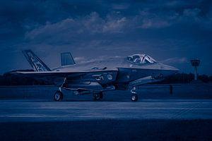 Lockheed F-35 Lightning II, Königlich Niederländische Luftwaffe von Robbert De Reus