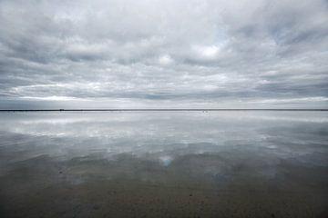 Nordsee von Gwen Mustamu