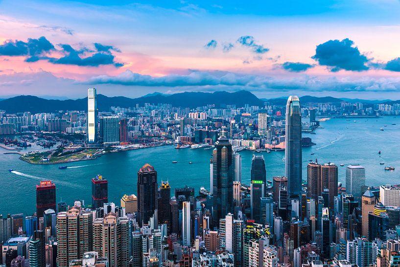 HONG KONG 03 sur Tom Uhlenberg