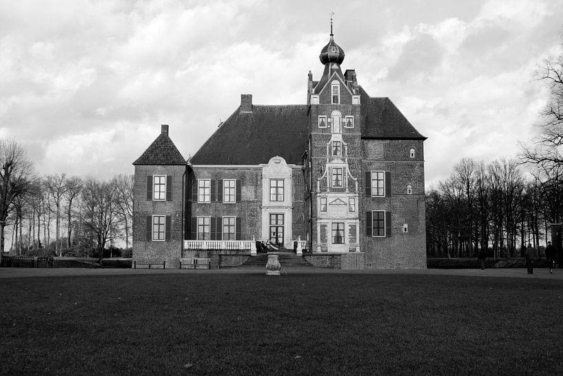Cannenburgh van Louise Poortvliet
