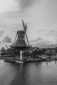 Oude molen von Rob Altena