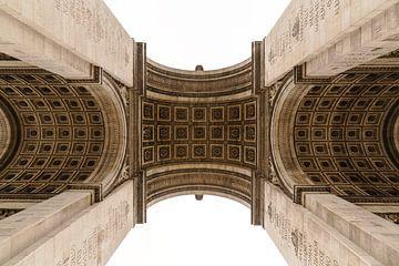 Arc de Triomphe von Camiel Mudde