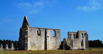 Abbaye des Chanteliers van Maurits Bredius