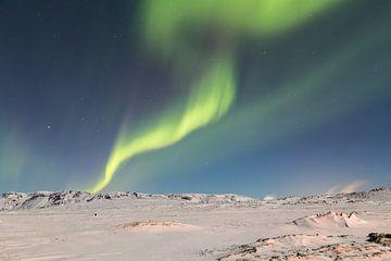 Noorderlicht - IJsland (6) sur Tux Photography
