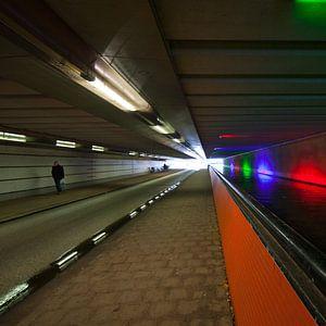 Sijpesteijntunnel Utrecht